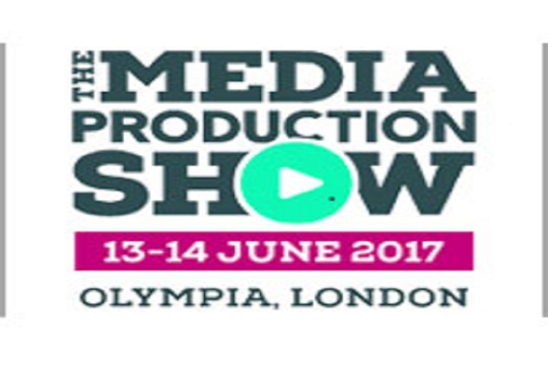 PMD Magnetics and Fujifilm UK will be at Media Production Show 2017