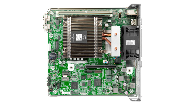 HPE ProLiant MicroServer Gen10 Plus 4