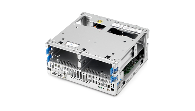 HPE ProLiant MicroServer Gen10 Plus 5