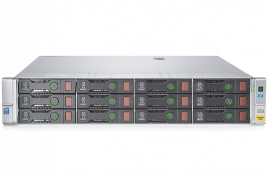 Hpe Storeonce 3540 15 5tb 31 5tb